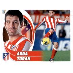 Arda Turan Atlético Madrid 12 Ediciones Este 2012-13