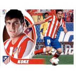Cristian Rodríguez Atlético Madrid 14 Ediciones Este 2012-13