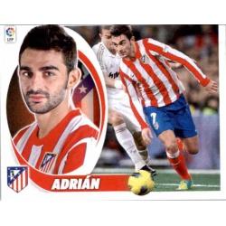 Adrián Atlético Madrid 15 Ediciones Este 2012-13