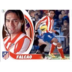 Falcao Atlético Madrid 16 Ediciones Este 2012-13
