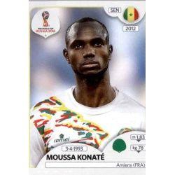 Moussa Konaté Senegal 627