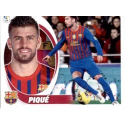 Piqué Barcelona 5 Ediciones Este 2012-13