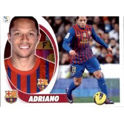 Adriano Barcelona 7A Ediciones Este 2012-13