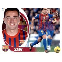 Xavi Barcelona 9 Ediciones Este 2012-13