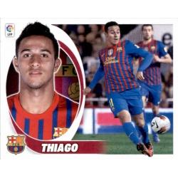 Thiago Barcelona 12 Ediciones Este 2012-13