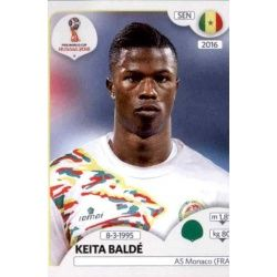 Keita Baldé Senegal 628