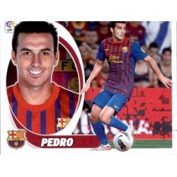 Pedro Barcelona 16A Ediciones Este 2012-13
