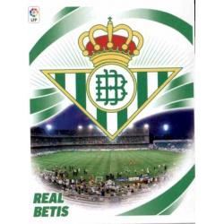 Escudo Betis Ediciones Este 2012-13