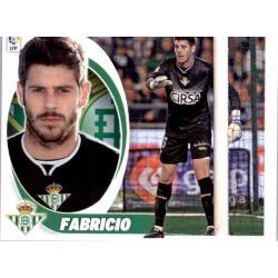 Fabricio Betis 1 Ediciones Este 2012-13