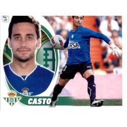 Casto Betis 2 Ediciones Este 2012-13