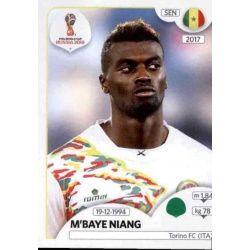 M'Baye Niang Senegal 629
