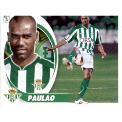 Paulao Betis 4 Ediciones Este 2012-13