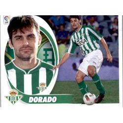 Dorado Betis 5 Ediciones Este 2012-13