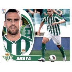 Amaya Betis 6B Ediciones Este 2012-13
