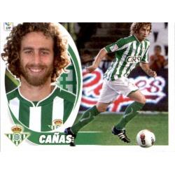 Cañas Betis 8 Ediciones Este 2012-13