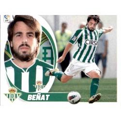 Beñat Betis 9 Ediciones Este 2012-13