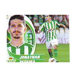 Jonathan Pereira Betis 12 Ediciones Este 2012-13