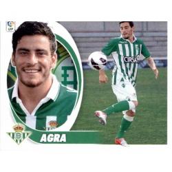 Agra Betis 13 Ediciones Este 2012-13