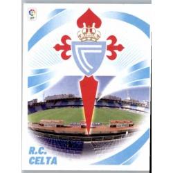 Escudo Celta Ediciones Este 2012-13