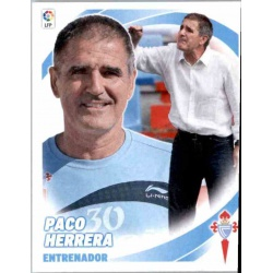 Paco Herrera Celta Ediciones Este 2012-13