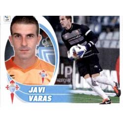 Javi Varas Celta 1 Ediciones Este 2012-13