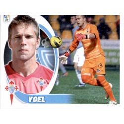 Yoel Celta 2A Ediciones Este 2012-13