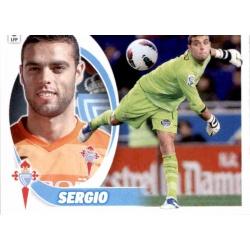 Sergio Celta 2B Ediciones Este 2012-13