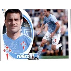 Tuñez Celta 4 Ediciones Este 2012-13