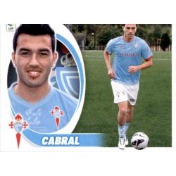 Cabral Celta 5A Ediciones Este 2012-13