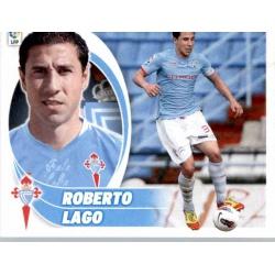 Roberto Lago Celta 6 Ediciones Este 2012-13
