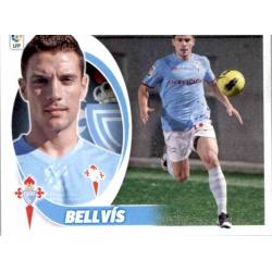 Bellvís Celta 7A Ediciones Este 2012-13