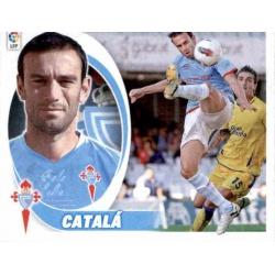 Catalá Celta 7B Ediciones Este 2012-13