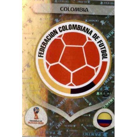 Escudo Colombia 632 Colombia