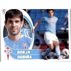 Borja Oubiña Celta 9 Ediciones Este 2012-13