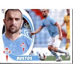 Bustos Celta 10 Ediciones Este 2012-13