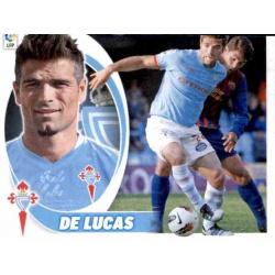 De Lucas Celta 12 Ediciones Este 2012-13