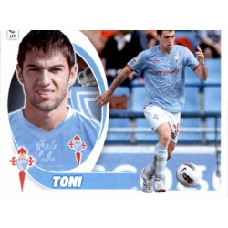 Toni Celta 13 Ediciones Este 2012-13