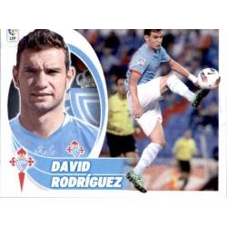 David Rodríguez Celta 14B Ediciones Este 2012-13