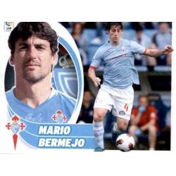 Mario Bermejo Celta 15 Ediciones Este 2012-13