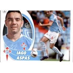 Iago Aspas Celta 16 Ediciones Este 2012-13