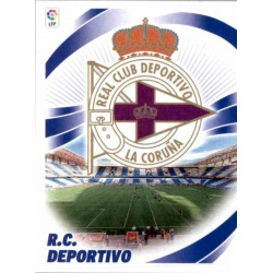Escudo Deportivo Ediciones Este 2012-13