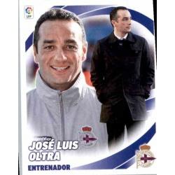 Jose Luis Oltra Deportivo Ediciones Este 2012-13