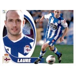 Laure Deportivo 4 Ediciones Este 2012-13