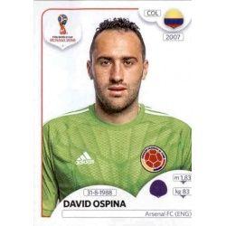 David Ospina Colombia 634