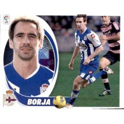 Borja Deportivo 8B Ediciones Este 2012-13