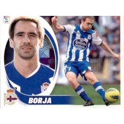 Borja Error Deportivo 8B Ediciones Este 2012-13