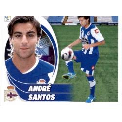André Santos Deportivo 9 Ediciones Este 2012-13