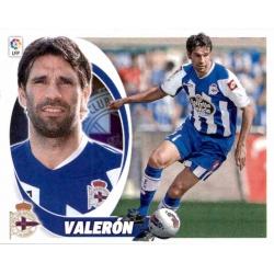 Valerón Deportivo 12 Ediciones Este 2012-13
