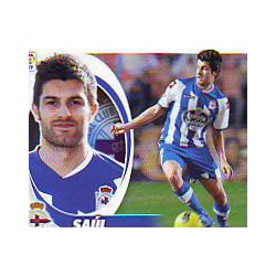 Saúl Deportivo 13 Ediciones Este 2012-13