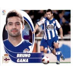 Bruno Gama Deportivo 14 Ediciones Este 2012-13